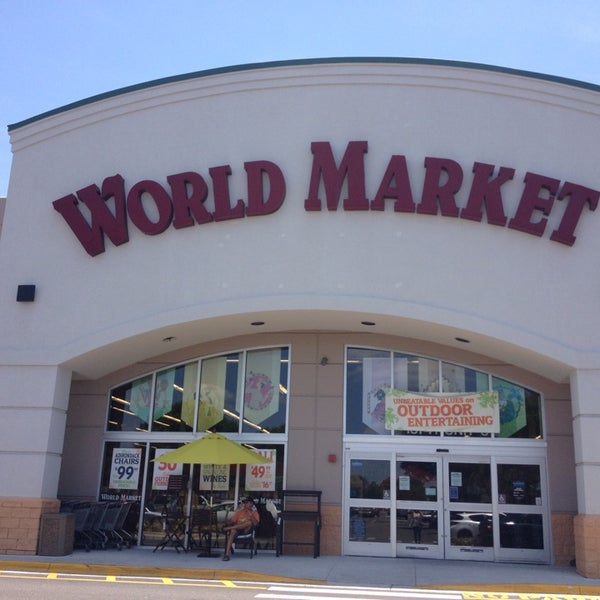 World Market Fort Myers Fl