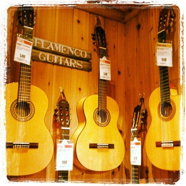 guitar center music store in east rockville. Black Bedroom Furniture Sets. Home Design Ideas