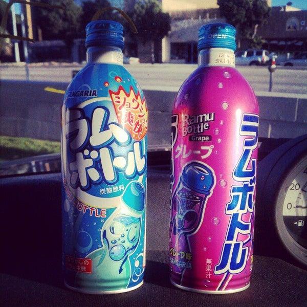 Photo taken at Mitsuwa Marketplace by Arnold B. on 11/11/2012