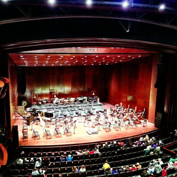 Ferguson Center for the Arts - Central Newport News ...