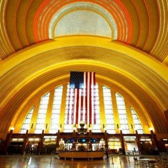 Cincinnati Museum Center At Union Terminal Cincinnati Oh