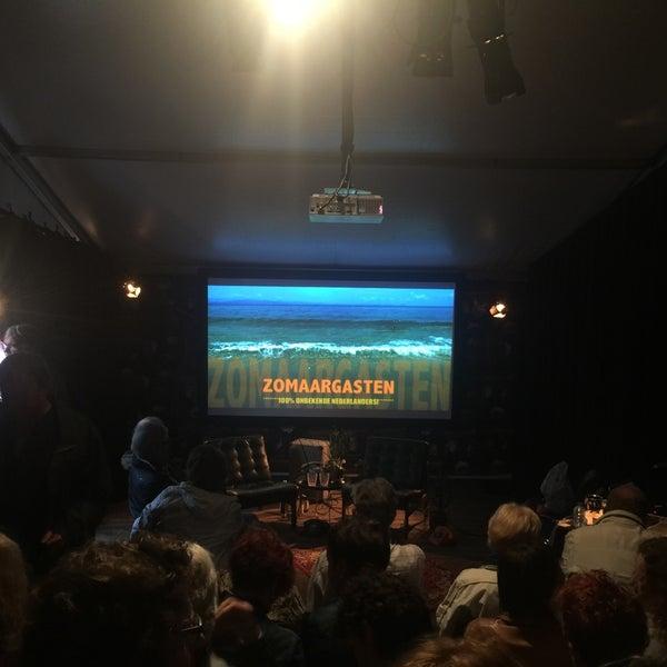 Photo taken at Festivalplein Theaterfestival Boulevard by Bas d. on 8/15/2015