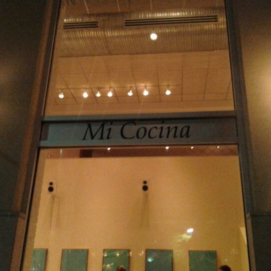 Mi cocina mexican restaurant for Mi cocina plano