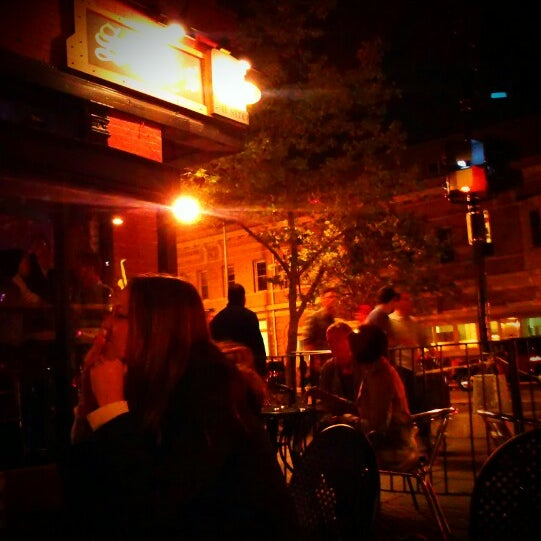 Photo taken at Solly's U Street Tavern by Criz C. on 5/5/2013