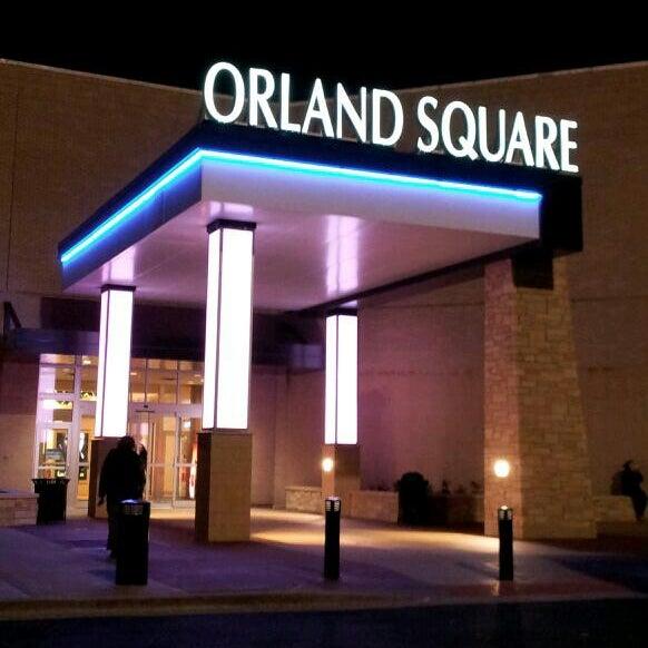 orland square
