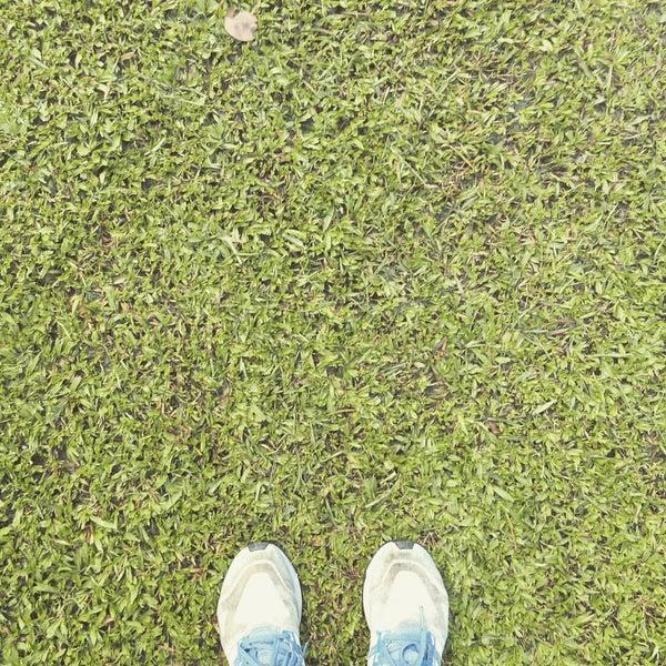 Photo taken at Queen Sirikit Park by Joy N. on 10/30/2016