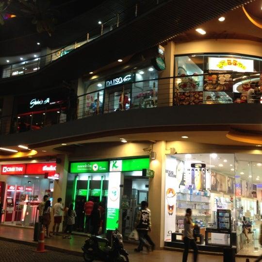 Photo taken at Suzuki Avenue Ratchayothin by patralak on 10/6/2012