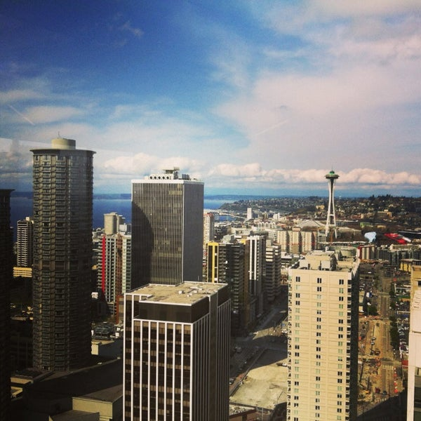 Photo taken at Nordstrom Direct Corporate Headquarters by Galen D. on ...