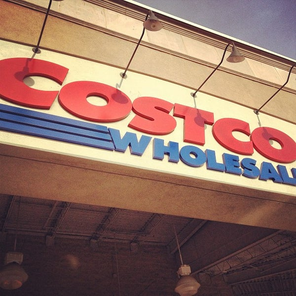 Photo taken at Costco by Mike C. on 12/26/2012