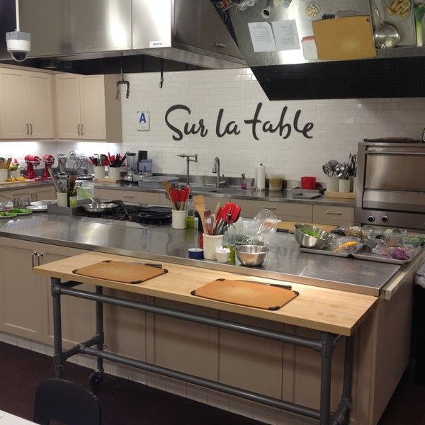 Sur la table furniture home store in san diego for Sur la table 6 quart