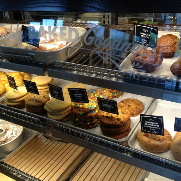 Corner Cafe And Bakery Nyc Reviews