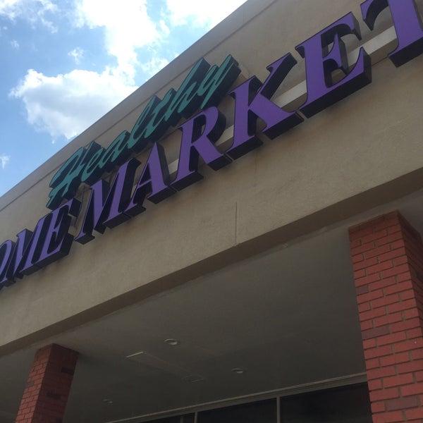 Healthy Home Market Charlotte Jobs