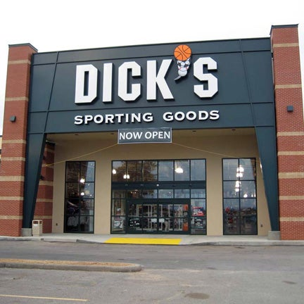 Dicks Sporting Goods Flowood MS: 720 Mackenzie