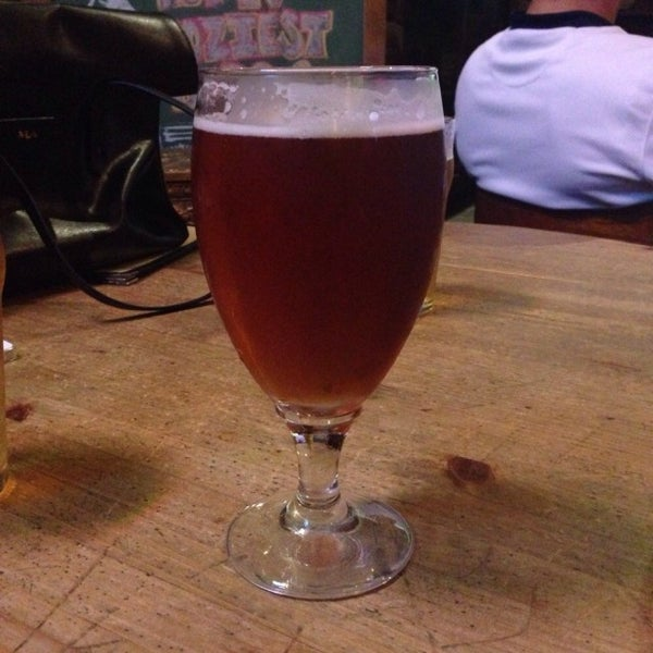 Photo taken at The Richmond Arms Pub by Alex B. on 9/9/2015