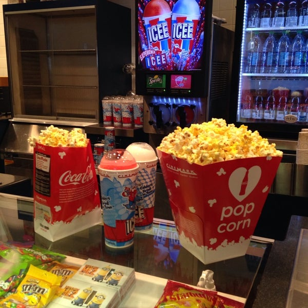 Rave movie theater coupons
