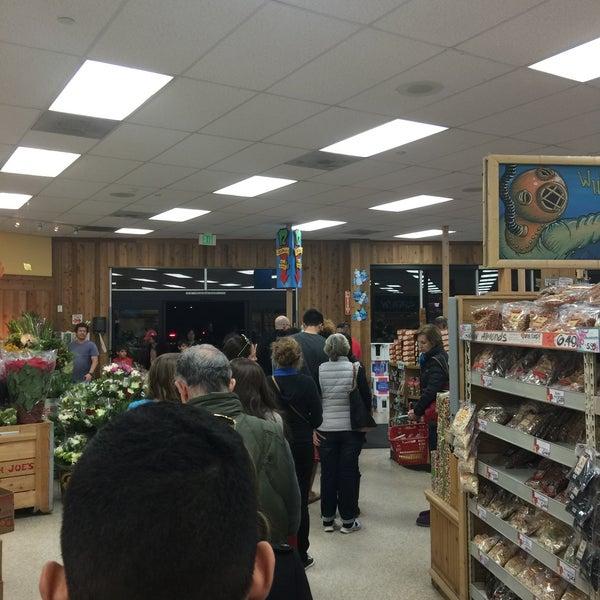 Photo taken at Trader Joe's by John M. on 11/30/2015