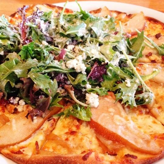 California Pizza Kitchen Fairfax