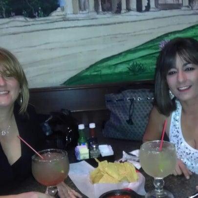 Photo taken at La Fiesta by Melissa E. on 10/21/2012