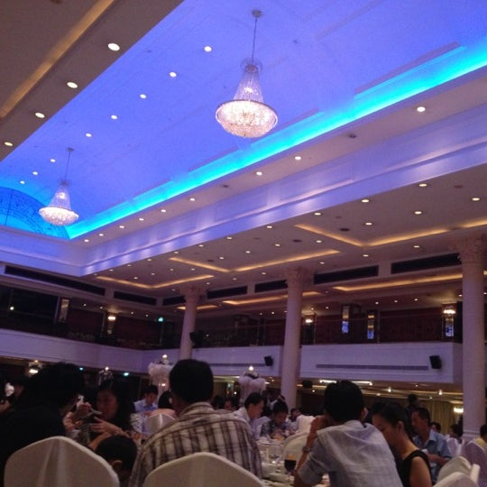 Orchid Country Club Grand Ballroom