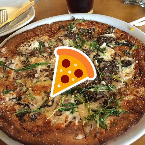 Photo taken at California Pizza Kitchen at Prudential by Abdul S. on 4/18/2015