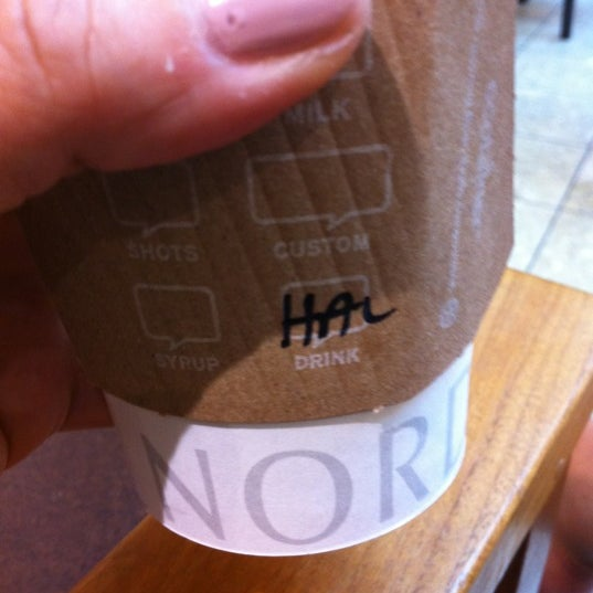 Photo taken at Nordstrom eBar by Portia W. on 11/3/2012