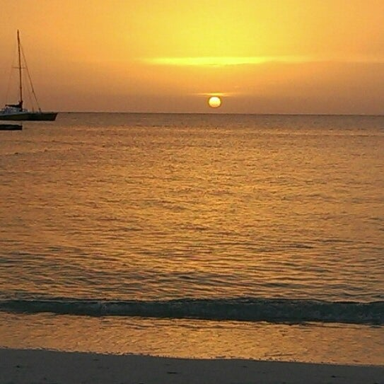 Photo taken at Occidental Grand Aruba by Omar H. on 9/3/2013