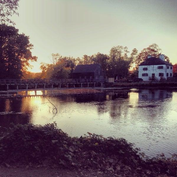 Philipse Manor Fairpoint: Philipsburg Manor