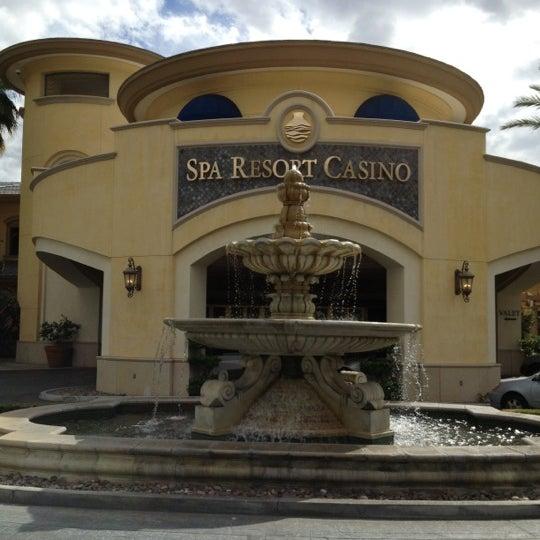 Spa casino oasis buffet palm springs