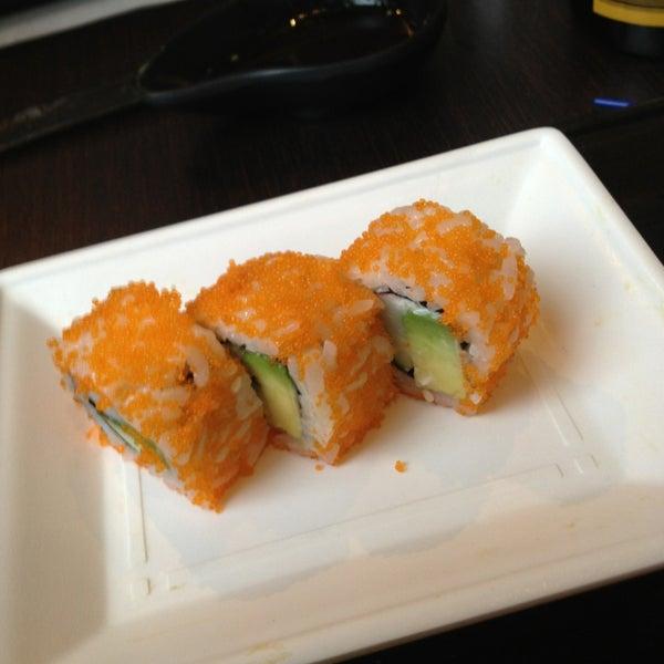 sushi koi arnhem gelderland