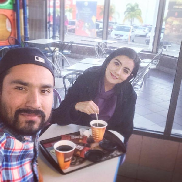 Photo taken at McDonald's by Jorge M. on 1/15/2016