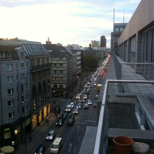 Winters Hotel Berlin Gendarmenmarkt