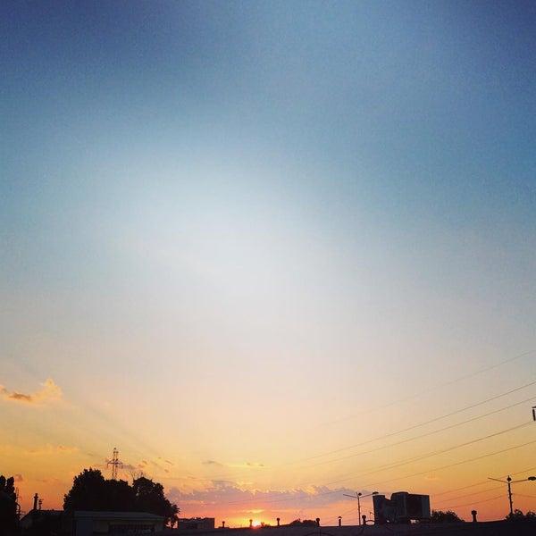 Снимок сделан в ПихтинАвто пользователем Rojer S. 7/27/2015