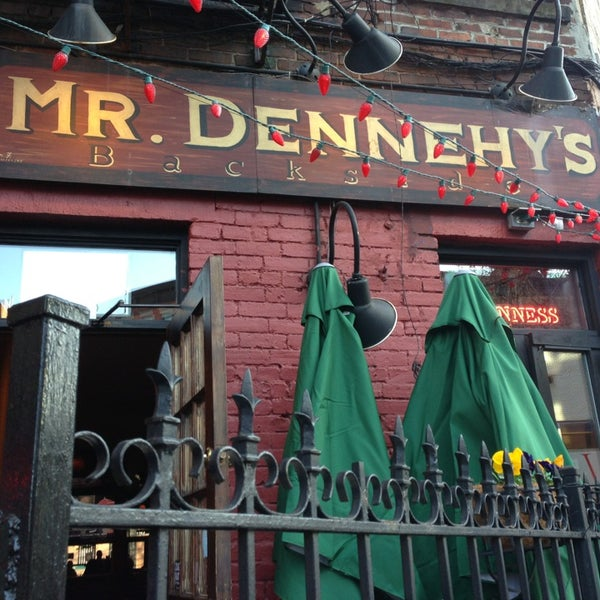 Photo taken at Mr. Dennehy's by Johannes S. on 4/5/2013