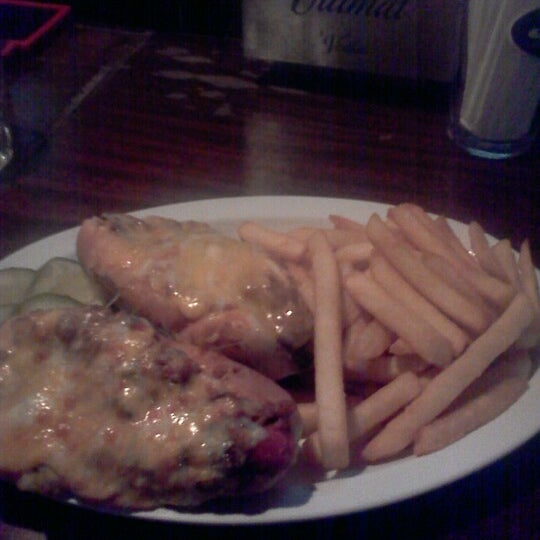 Photo taken at Stillwater Bar & Grill by Carl F. on 12/8/2012