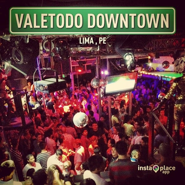 Photo taken at ValeTodo Downtown by Salvador R. on 2/1/2013