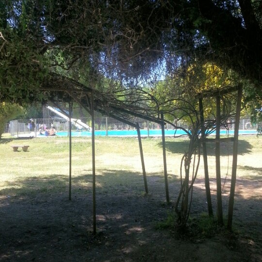 Photo taken at Granja educativa by Mario Francisco A. on 12/9/2012
