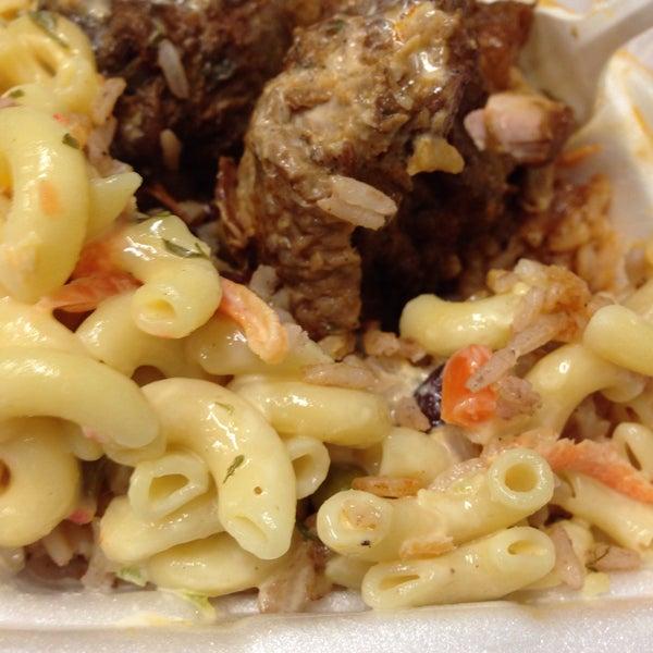 Caribbean vibes caribbean restaurant in brooklyn for Austin s caribbean cuisine