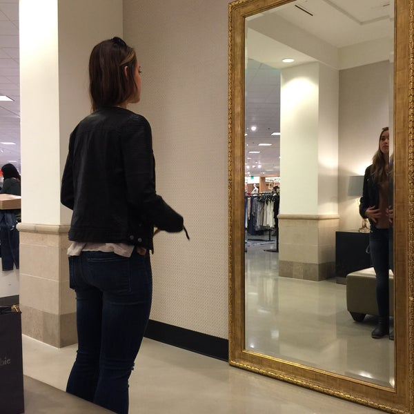 Photo taken at Nordstrom Somerset Collection by Steve S. on 3/26/2016