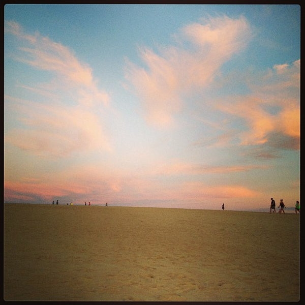Photo taken at Jockey's Ridge State Park by John S. on 7/16/2013