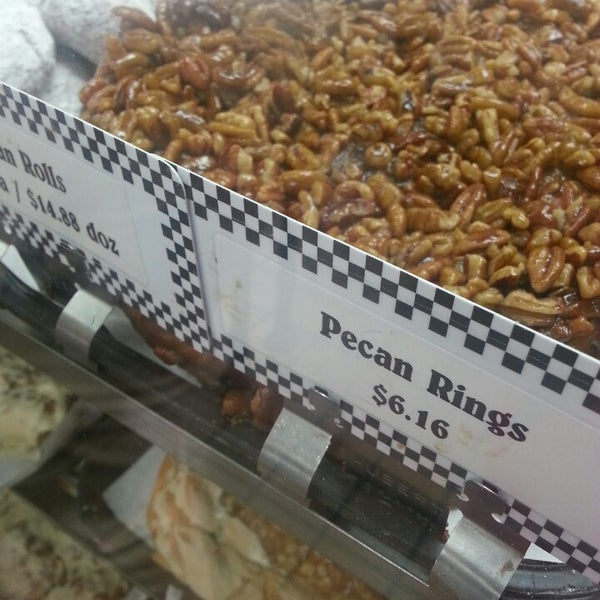 Photo taken at Long's Bakery by Casey M. on 6/1/2013