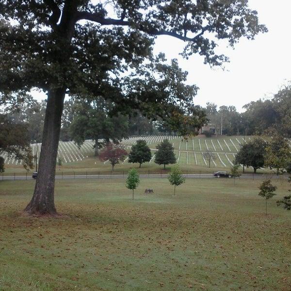 Photo taken at Lakeshore Park by *Sabrina on 10/13/2013