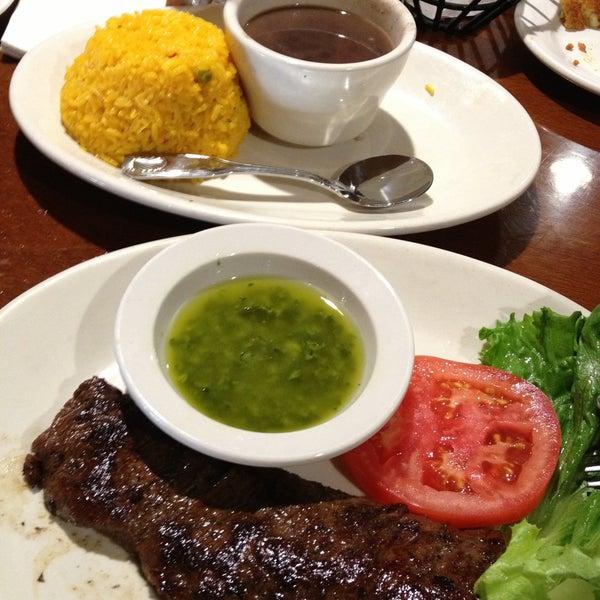 Photo taken at Havana Restaurant by K on 4/21/2013
