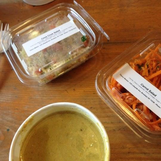 Photo taken at Choice Market by fujimonn on 10/10/2012