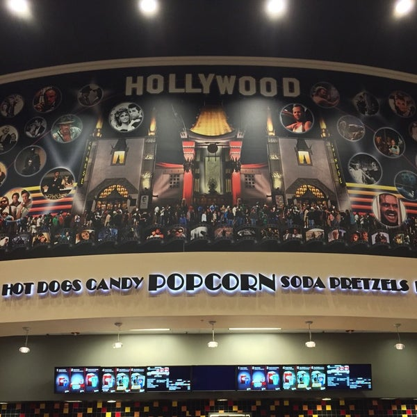 Photo taken at Frank Theatres - Queensgate Stadium 13 by Jimbo G. on 11/16/2014