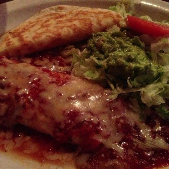 El Paisano Mexican Restaurant Menu