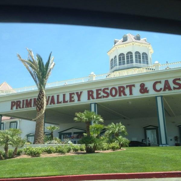 prime valley casino las vegas