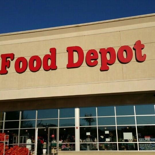 Food Depot Grocery Store Atlanta
