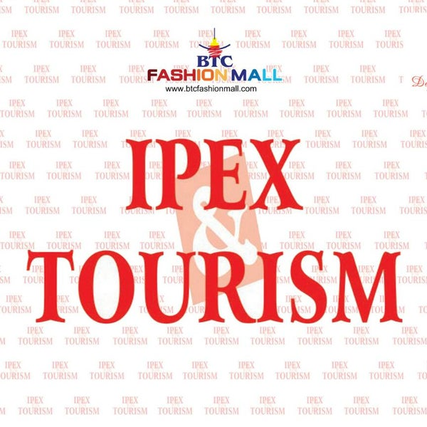 """Hadiri Pameran Produk Unggulan dan Khas Daerah di Indonesia 2015 """"IPEX TOURISM"""" oleh Defia Production. dari tanggal 30 April - 3 Mei 2015 di lantai LGF - BTC Fashion Mall. #btcfashionmall"""