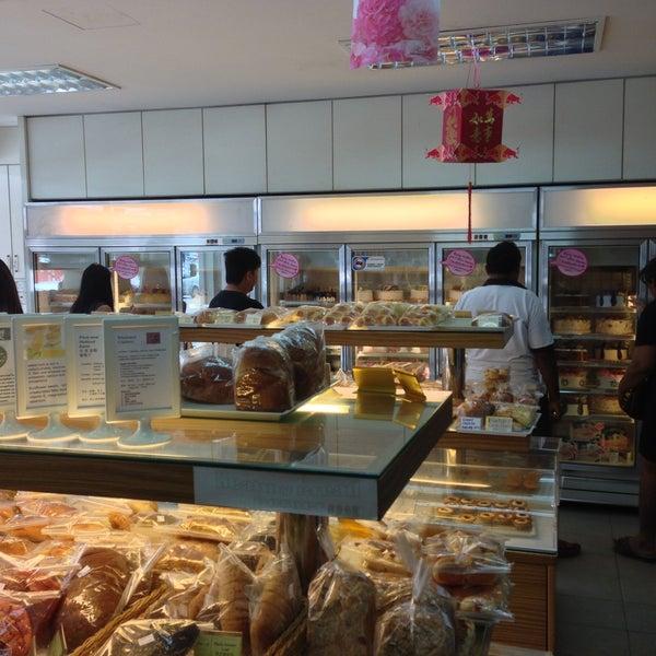 Maple Leaf Bakery Cafe Butterworth Pulau Pinang Malaysia