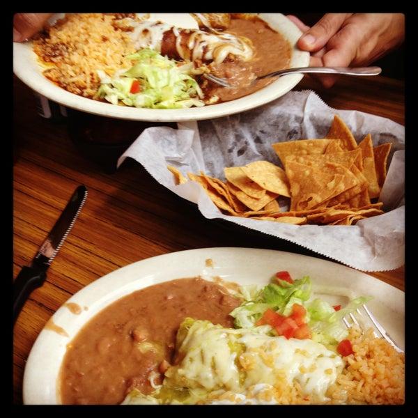 Mexican Food Rd Street Portland Or
